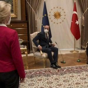 110233651 83318144 4bbf 46bf 8f46 3d52e789a5ef - Libia, accordi di cooperazione e militari: Erdogan si prende la ricostruzione