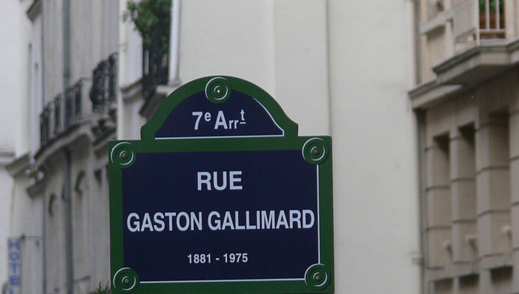"""""""In lockdown leggete invece di scrivere!"""". L'appello dell'editore francese Gallimard sommerso dai manoscritti"""