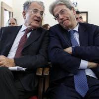 """Il Pd lancia la Frattocchie 2.0 con un corso online di """"buona politica"""". Prodi e..."""