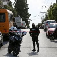 Grecia, ucciso in un agguato veterano del giornalismo giudiziario