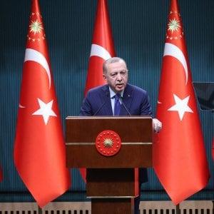 201249204 a4ff9910 7db3 4a5f 911b d916d3cb95a0 - Libia, accordi di cooperazione e militari: Erdogan si prende la ricostruzione