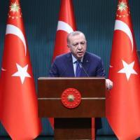 Libia, Erdogan invia mercenari dalla Siria