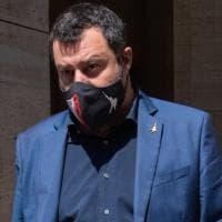 """Migranti, caso Gregoretti: """"Non ci fu sequestro di persona"""". Pm di Catania chiede il non..."""