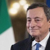 """Baydar: """"Draghi e le parole su Erdogan: un segreto di Pulcinella condiviso nei corridoi..."""