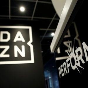 I club di serie A scrivono a Dazn:
