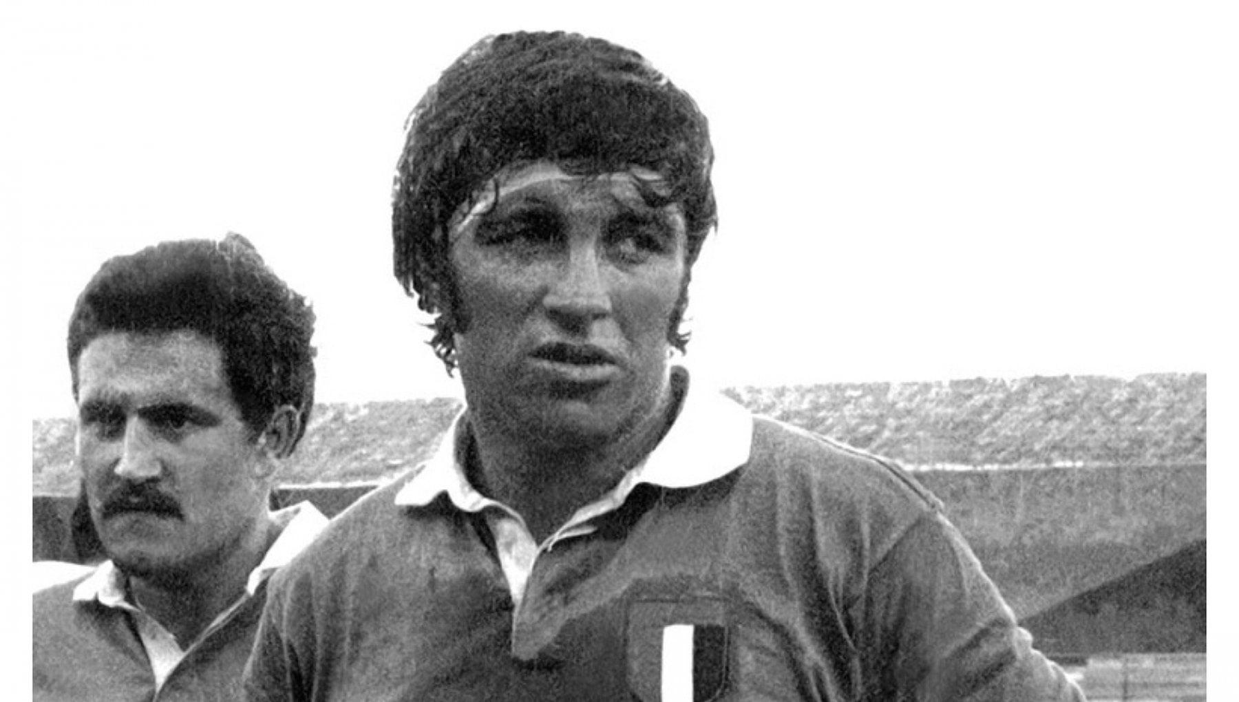 Marco Bollesan: morto il capitano più iconico del rugby italiano - la  Repubblica