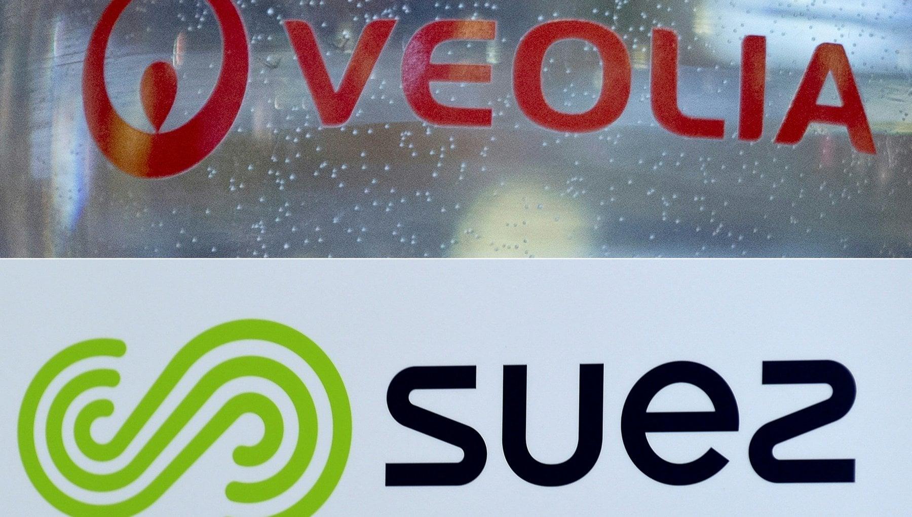 Veolia - Suez: accordo per la fusione nei settori di acqua e rifiuti - la Repubblica