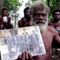 E a Vanuatu aspettano lo spirito del principe Filippo venerato come un dio