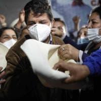 Il maestro contro l'erede designata, in Perù la presidenza diventa una partita a due