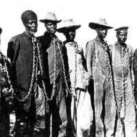 Quale è il prezzo di un genocidio? Scontro tra Namibia e Germania sulle riparazioni