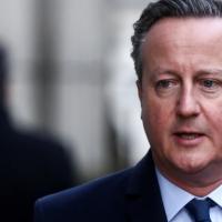 Regno Unito, Johnson ordina un'inchiesta indipendente sull'ex premier Cameron