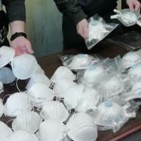 Covid e mascherine cinesi: ecco quali sono i 12 modelli che non si devono più usare