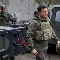 Ucraina e Nato alla Russia: