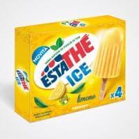 Ferrero debutta nei gelati: in arrivo anche i ghiaccioli all'Estathé