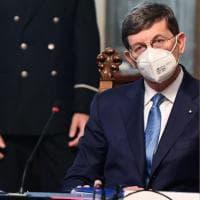 """Colao: """"Banda ultralarga a tutti gli italiani in 5 anni"""""""