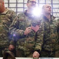 Afghanistan, Biden pronto ad annunciare il ritiro delle truppe Usa entro l'11 settembre