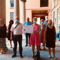 """A Pavia """"Nessuno si salva da solo"""": quando la solidarietà nasce dal basso e raccoglie..."""