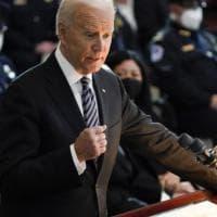 Usa, il 28 aprile il primo intervento di Biden al Congresso
