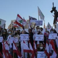 Libano, scontri per il pane a Tripoli: un morto