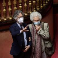Senato, approvato l'ordine del giorno per la cittadinanza italiana a Patrick Zaki. Fdi si...