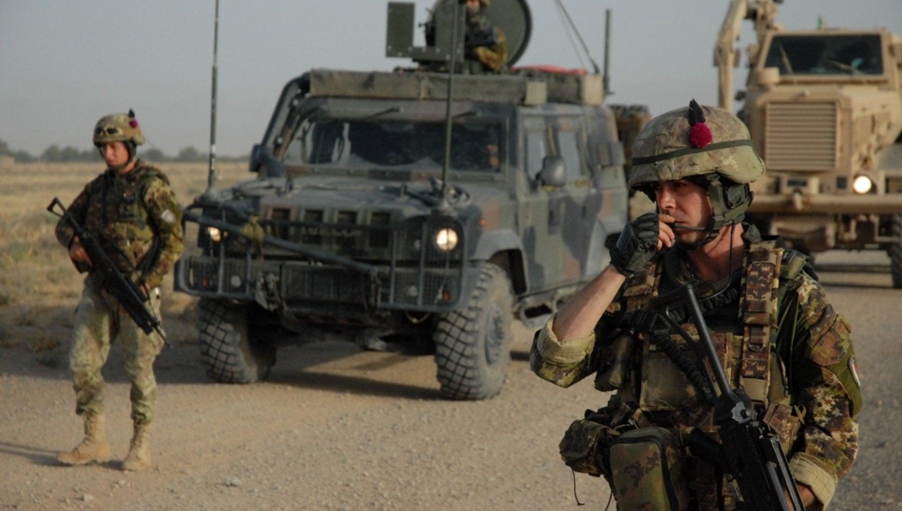 Che cosa hanno fatto gli italiani in Afghanistan - la Repubblica