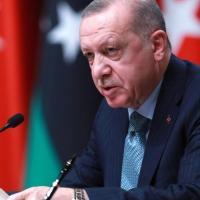 """Turchia, proteste bipartisan contro Erdogan. Salvini: """"Oggi più che mai sto con Draghi"""""""