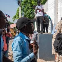 Haiti, dopo i rapimenti la Chiesa indice una giornata di sciopero