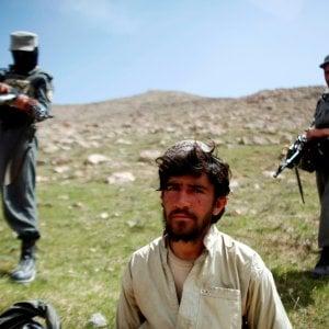 132128302 36758e0e 419c 428f 84f8 a4c38ea08928 - Afghanistan, i Talebani sono arrivati a 30 chilometri da Kabul