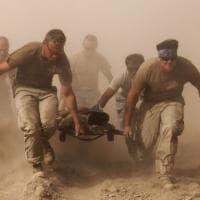 """Il generale Usa Votel: """"Un errore andarsene ora, i talebani possono riprendersi ..."""