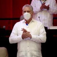 Díaz-Canel, l'ingegnere nato dopo la Revolución che guiderà Cuba senza