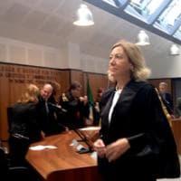 """Sempre più """"rosa"""" il ministero della Giustizia: Cartabia sceglie Maria Rosaria Covelli..."""