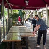 Il Trentino anticipa a oggi la riapertura di bar e ristoranti