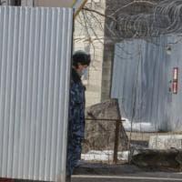 """Russia, Navalnyj trasferito in un ospedale penitenziario: """"Ha accettato integratori..."""