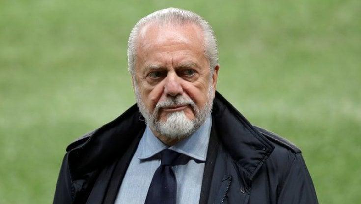 Superlega, De Laurentiis in silenzio teme la doppia beffa - la Repubblica
