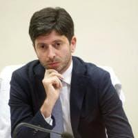 """Covid, la procura di Bergamo: """"Speranza non chiese di far cadere nel nulla il report che..."""