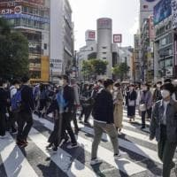 Dal Giappone all'Australia, se le campagne di vaccinazione vanno a rilento