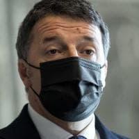 Renzi: per i dem è come l'Aretino, semina zizzania