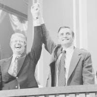 Usa, è morto Walter Mondale: l'ex vice di Jimmy Carter aveva 93 anni