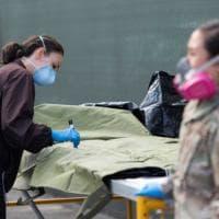 Coronavirus nel mondo, gli Usa sconsigliano i viaggi nell'80 per cento dei Paesi