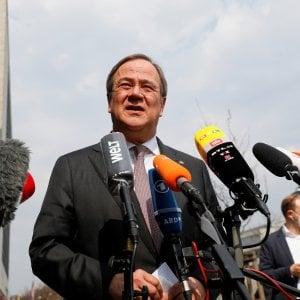 "033541398 454fd58a 5163 424c 89b1 30e0af2e4b20 - L'ex presidente del Parlamento europeo Hans-Gert Pöttering: ""No alla Lega nel Ppe"""
