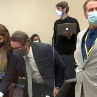 Il caso Floyd: dalla morte al processo per omicidio all'agente Chauvin