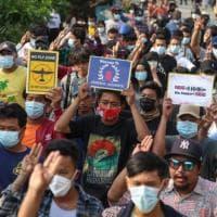 Tensione alla vigilia del vertice asiatico: ci sarà anche il capo dei golpisti birmani
