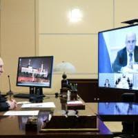 """Russia, l'ambasciatore statunitense torna a Washington """"per consultazioni"""""""