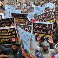 Charlie Hebdo, la guerra per vendicare il nome del Profeta continua a uccidere in Pakistan