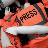 """Reporter senza frontiere: """"La libertà di stampa arretra con il Coronavirus, l'Italia è..."""