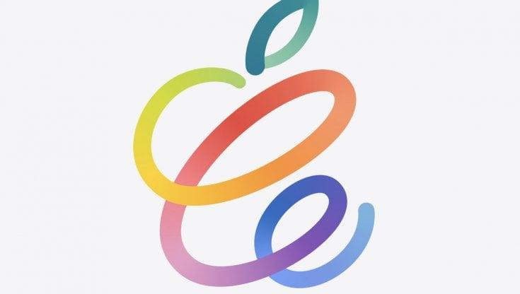 Apple, evento Spring Loaded. Nuovi iMac colorati, arrivano gli AirTag