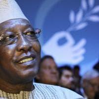 Ciad: Idriss Déby, l'ex ribelle diventato il presidente-guerriero