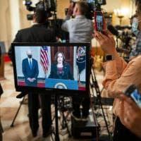 Usa, sentenza Floyd: Biden, le parole 'Io non respiro' non muoiano con lui
