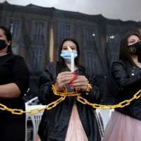 Coronavirus nel mondo: Giappone, pronto nuovo stato di emergenza a Osaka. India, altre...