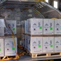 Vaccini, arrivano 1,5 milioni di dosi Pfizer e 184 mila di J&J. Circolare del ministero:...